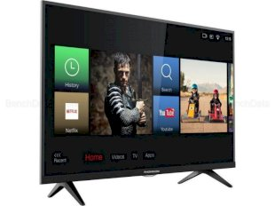 Tv led 80 cm HD Smart TV